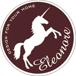 Eleonore – Design for your home Logo